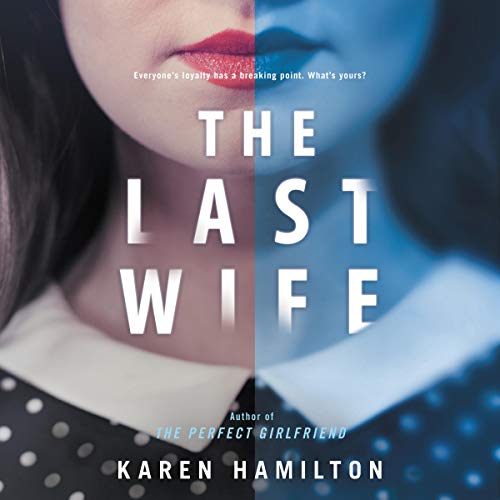 The Last Wife: A Novel