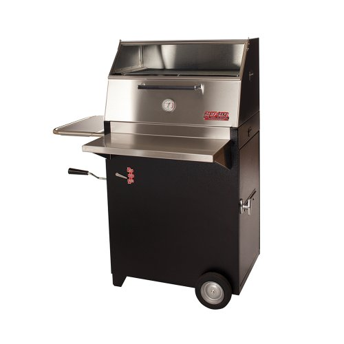 Hot Sale Hasty-Bake 83 Continental Dual Finish Charcoal Grill