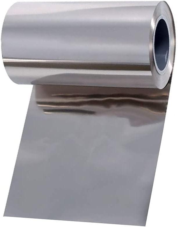 GOONSDS Genuine Free Shipping Pure Overseas parallel import regular item Nickel Plate Sheet Metal Rol Foil 99.9%