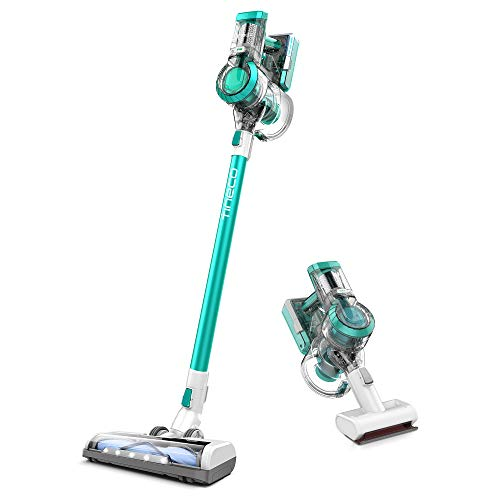 Tineco A11 Master+ Cordless Lightweight Stick & Hand Vacuum Cleaner,...