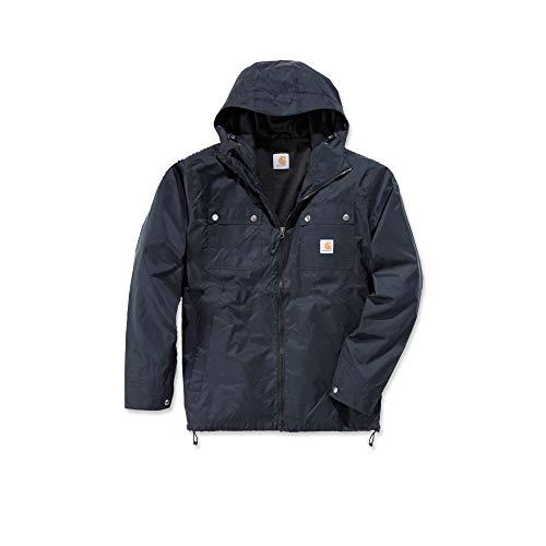 Carhartt Rockford Jacket (M, Black)