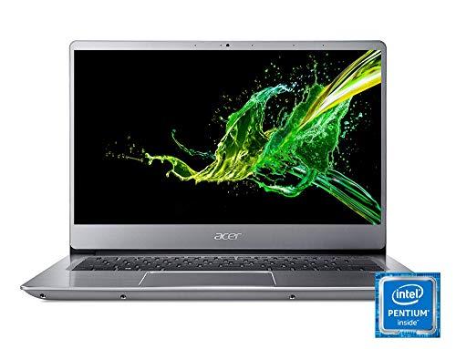 Acer Swift 3 SF314-54-P2RK 14' Full HD, Intel Pentium 4417U, 4GB RAM, 128GB SSD, Windows 10 S