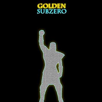 GOLDEN SUBZERO