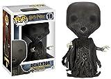 Funko-6571 Dementor Figura de Vinilo, colección de Pop, seria Harry Potter, Multicolor, Talla única (6571)