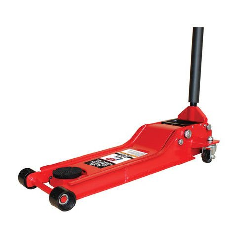 ATD Tools ATD-7317 2-Ton Low Profile Hydraulic Service Jack, 1 Pack