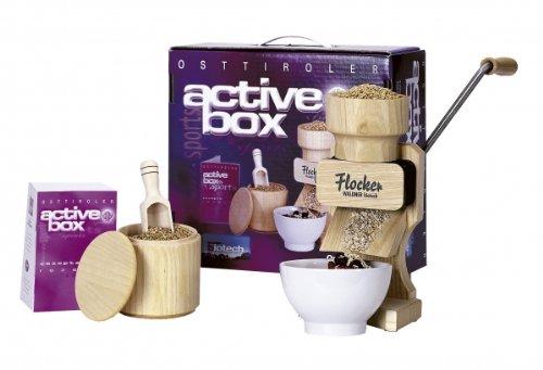 Waldner Osttiroler Flockenquetsche Active Box