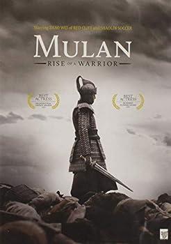 Mulan // Rise of a Warrior