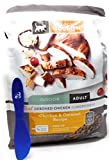 SIMPLY NOURISH Adult Dry Cat Food, Indoor Chicken and Oatmeal 7 Pounds and Especiales Cosas Mixing...