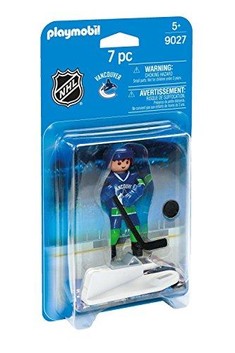 PLAYMOBIL NHL Vancouver Canucks Player
