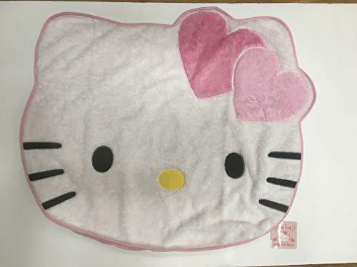 Hello Kitty – Manta con Forma de Color Blanco Hello Kitty Manta