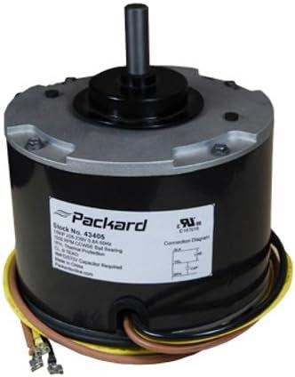 Packard 43405 5 8