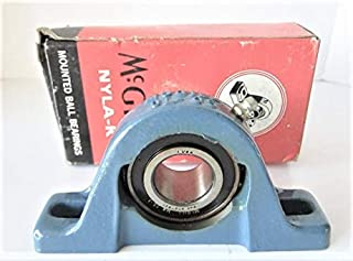 mcgill pillow block bearings