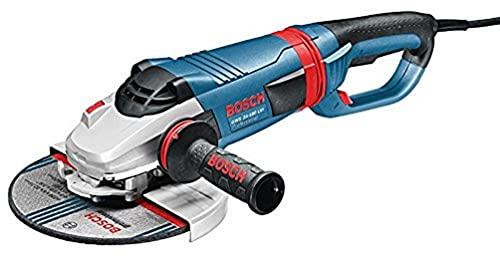 Bosch GWS 24-180 LVI + SDS - Amoladora angular (5400 g)