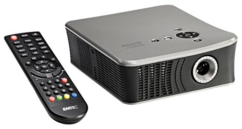 Emtec Movie Cube Theater T800 Projektor