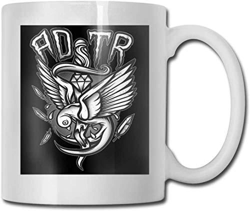 A Day to Rem-Ember ADTR Taza de cerámica para café y té