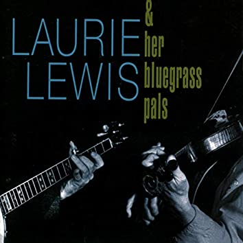 Laurie Lewis & Her Bluegrass Pals