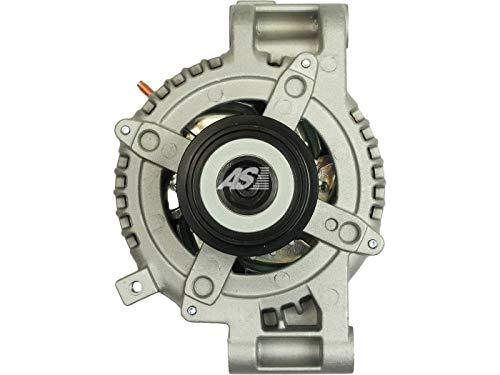 ASPL A6063 Lichtmaschinen