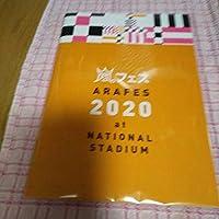 嵐フェス2020パンフレット 1冊
