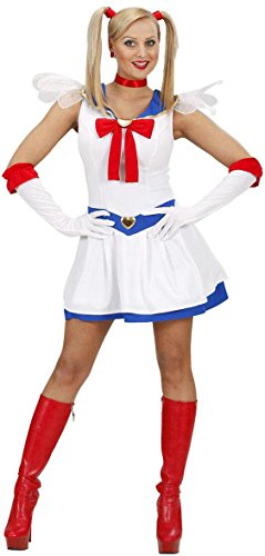 Widmann - CS927048/M - Costume Mariniere Manga Taille M