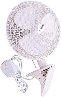 Sonashi 7'' Clip Fan - Sf-8009c