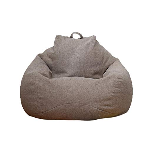 Gifftiy Tatami-D Zitzak voor bank, Haricot, stoel, ligstoel, sofa, zitting, lounge, meubels zonder vulling, zitzak, sofa, bed, bladeren, sofa, C