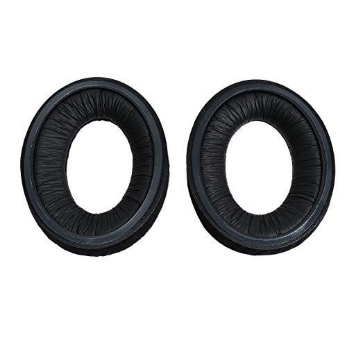 Foxnovo Ersatz komfortable schallgedämmte Ohrhörer Ear Pads Kissen für Sennheiser HD515 HD518 HD555 HD558 HD595 PC360