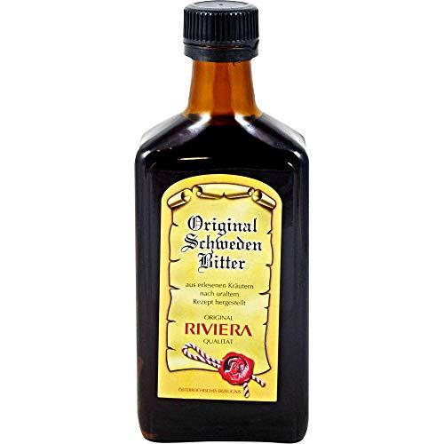 RIVIERA Original Schwedenbitter Lösung, 250 ml Lösung