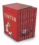 Les Aventures de Tintin, Intégrale - Coffret 8 volumes - Casterman - 19/11/2013