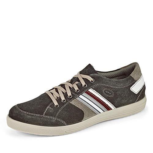 Jomos Ariva, Herren Sneakers, Grau (blei/platin/medoc 889-2067), 42 EU