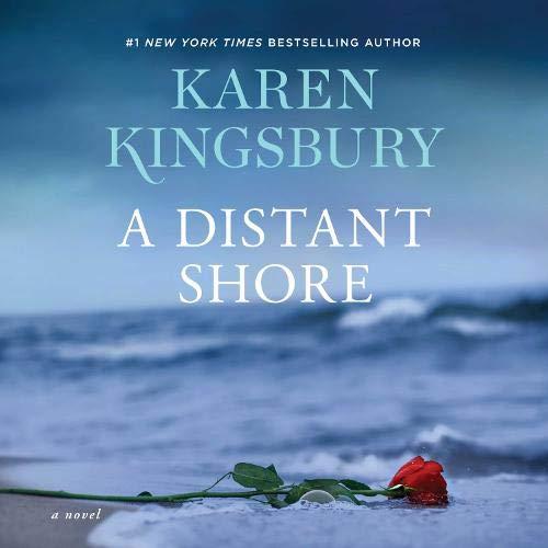 A Distant Shore cover art