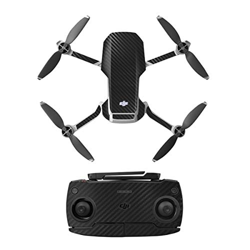 O'woda Mavic Mini Adesivi Drone Body + Telecomando Skin Resistente alla Polvere e ai Graffi Sticker per DJI Mavic Mini Drone Accessories