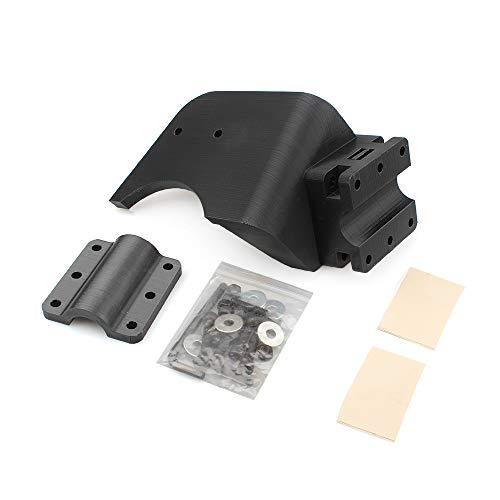 XL64L Xlerator - Soporte para palanca de cambios de mano izquierda para Playseat Challenge Thrustmaster TH8A