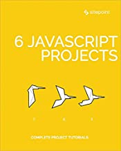 6 JavaScript Projects