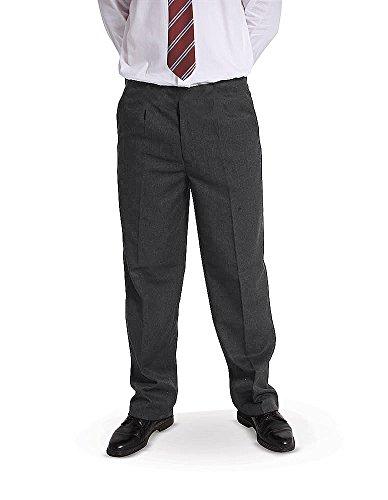 4Direct Plus Size Boys Trousers