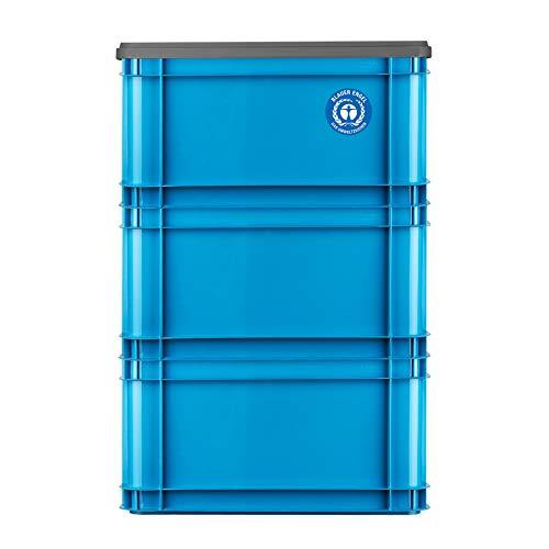 Gies 3X Ecoline Universalbox 45 Liter...
