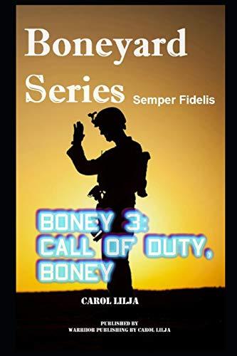 Boneyard 3 - Call of Duty, Boney