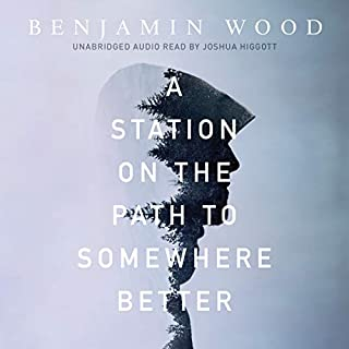 A Station on the Path to Somewhere Better cover art