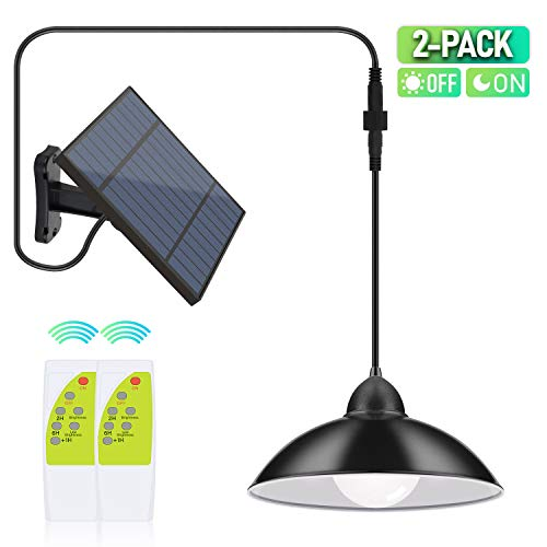 10 Best Solar Barn Lights For [year] 4