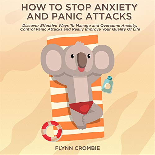 How to Stop Anxiety and Panic Attacks Titelbild