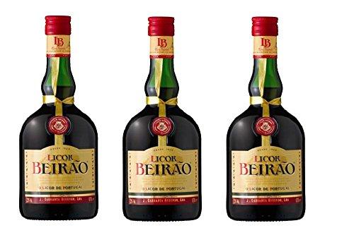 Licor Beirão - 700 ml x 3