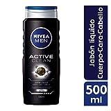 NIVEA Men DEEP Active Clean