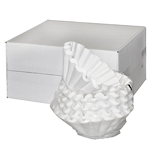 Melitta Korbfilter 90, Weiß, 250 Stück