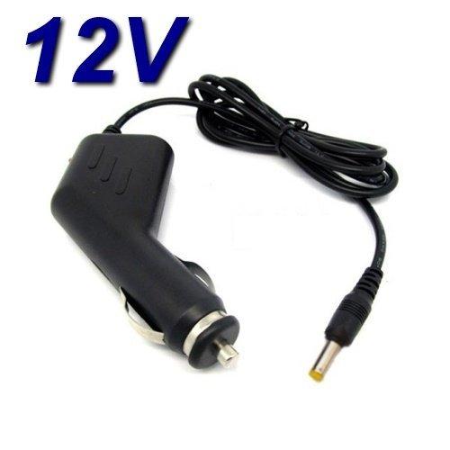 TOP CHARGEUR * KFZ-Ladegerät 12V für Tragbare DVD Player Muse M-920 CVB