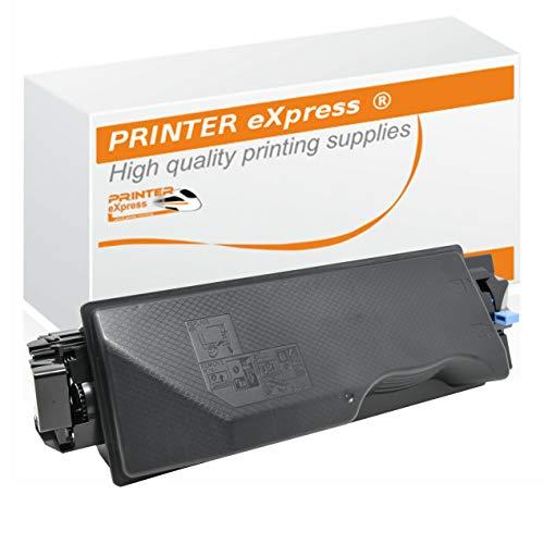 Printer-eXpress Toner ersetzt TK-5270K, TK-5270, 1T02TV0NL0 für ECOSYS M6230, M6230CIDN, M6230CIDNT, M6630, M6630CIDN, P6230, P6230CDN Drucker mit 8.000 Seiten schwarz