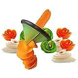 Vegetable Fruit Sharpener Peeler Carrot Cucumber Spiral Slicer Kitchen Cutter zsjhtc