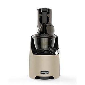 Kuvings kuvings-evo-820-Champagne - Extractor de zumo Evo 820, oro mate, plástico