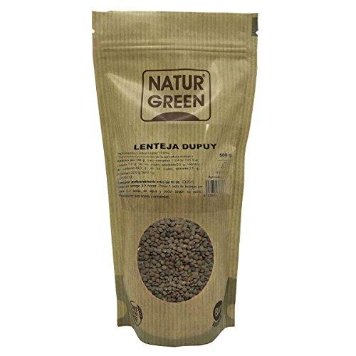 NaturGreen Lentejas Dupuy, 500 g