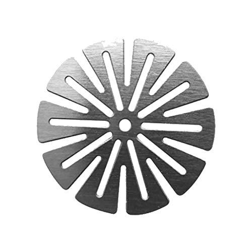 DynaVap CCD aus Edelstahl, 3 Stück