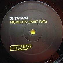 Moments Remix/Machine Des