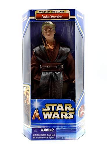 Hasbro Anakin Skywalker Attack of The Clones 12